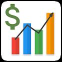 Portfolio Tracker (Stocks) icon