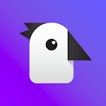 Dirty Birdy: Evil Rhyme Game Icon