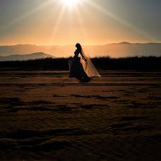 Wedding photographer Pablo Gallego (PabloGallego). Photo of 25.06.2018