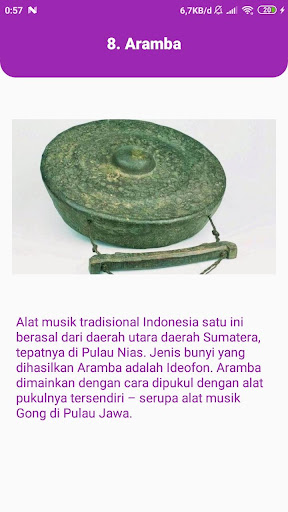Updated Download Alat Musik Tradisional Indonesia Android App 2021