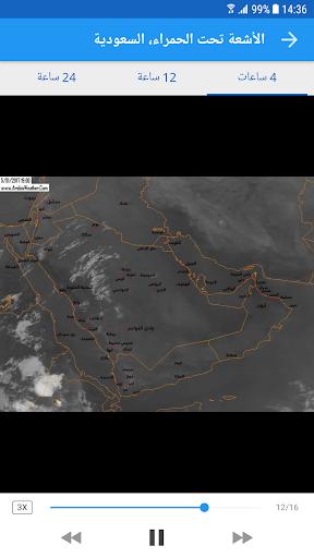 ArabiaWeather Maps 1.8 screenshots 2