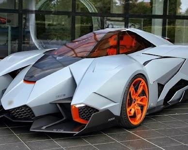 New Hd Themes Lamborghini 2018 Screenshot Thumbnail