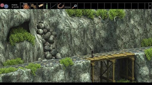 لالروبوت Gold Rush! 2 ألعاب screenshot