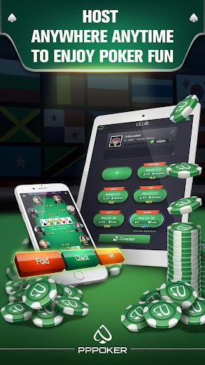 PPPoker-Free Poker&Home Games 2.12 screenshots 2