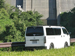 レジアスエースバン  2型 DX ''レジたん''のカスタム事例画像 masamasaさんの2018年09月01日08:16の投稿