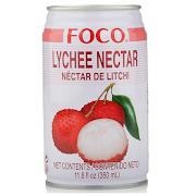 Foco Lychee Juice