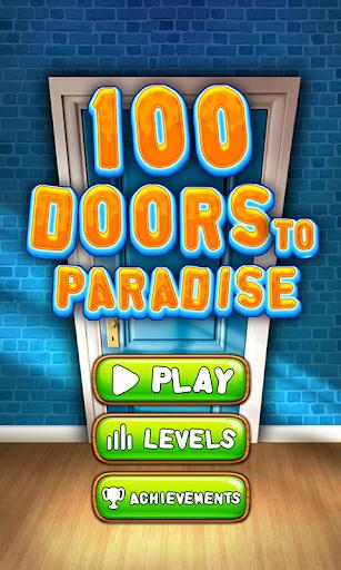 100 Doors to Paradise - Room Escape  screenshots EasyGameCheats.pro 1