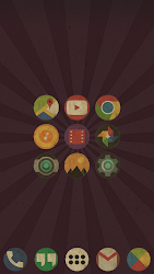 Vintage Icon Pack v4.5.5 APK 2