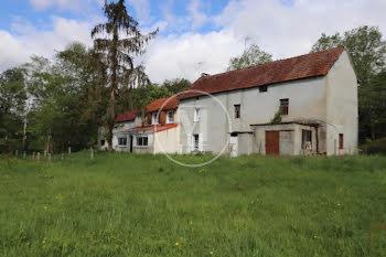 maison à Chalais (36)
