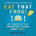 Eat that Frog by Brian Tracy 1.0.3
