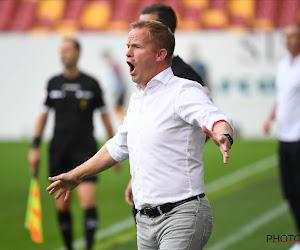 """Efficiëntie hét probleem van Malinwa: """"Speelt zich af tussen de oren"""" en """"Al vijf doelpunten tegen gekregen"""""""