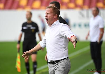 """Wouter Vrancken denkt niet dat spelers bezig zijn met heisa rond hoofdaandeelhouder Dieter Penninckx: """"Wij vernemen alles ook maar via de media"""""""