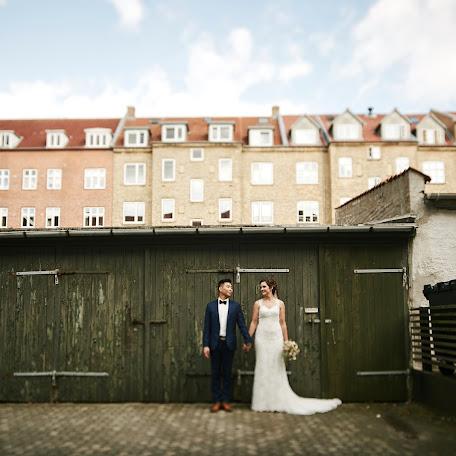 Wedding photographer Yuriy Bulanov (CasperBulanov). Photo of 04.10.2017