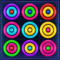 Puzzle Game : Color Rings icon