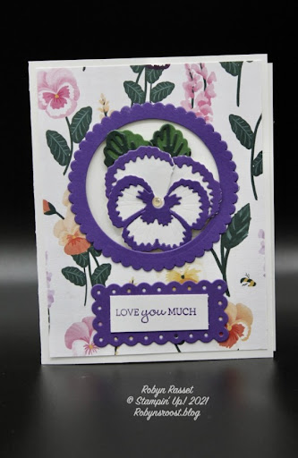 Designer Series Paper Inspiration: 37 Fabulous Cards!
