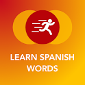 Learn Spanish Vocabulary   Verbs, Words & Phrases icon