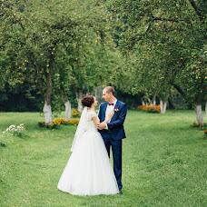 Wedding photographer Andrey Klimovec (klimovets). Photo of 25.01.2018