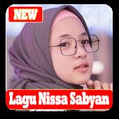 Unduh Lagu Nissa Sabyan + Lirik Offline Gratis