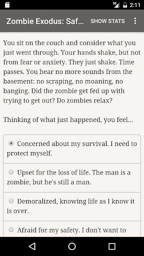 玩免費角色扮演APP|下載Zombie Exodus: Safe Haven app不用錢|硬是要APP
