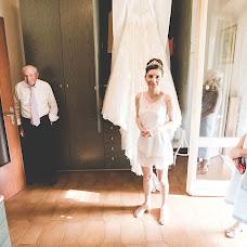 Wedding photographer Fabio Riberto (riberto). Photo of 11.10.2017