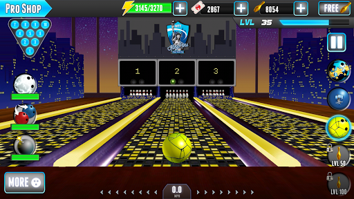 PBA® Bowling Challenge screenshot 8