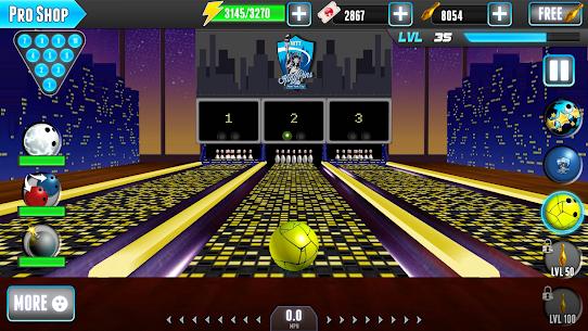 PBA® Bowling Challenge 8