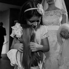Wedding photographer Flávio Souza Cruz (souzacruz). Photo of 28.10.2015