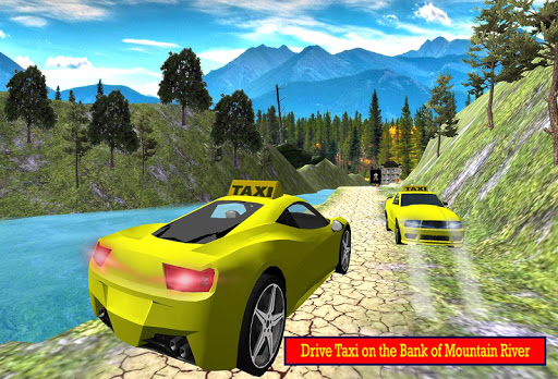 Offroad Car Real Drifting 3D - Free Car Games 2020 android2mod screenshots 4