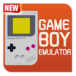 Free GB Emulator For Android (GB Roms Included) Icon