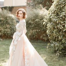 Wedding photographer Natalya Nikolaychik (nikolaichikphoto). Photo of 18.08.2017