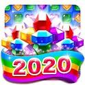 Jewel Pirate : Amazing New Match 3 icon