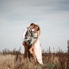Wedding photographer Darya Kopcevich (daryaKP). Photo of 03.10.2014