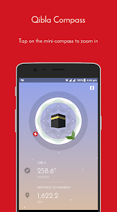 iPray: Prayer Times & Qibla v2.7.3 [Patched] APK 5