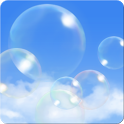 Soap bubble LiveWallpaper icon