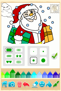 Christmas Coloring - Apps on Google Play