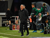 Le coach de Saint-Etienne n'est pas encore limogé, mais son successeur serait déjà connu