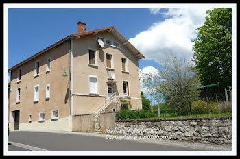 appartement à Le Brugeron (63)
