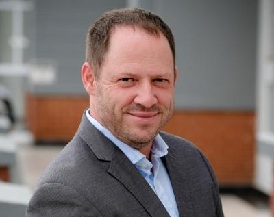 Burnet Jonker, Head of Technology for South Africa, Veritas.