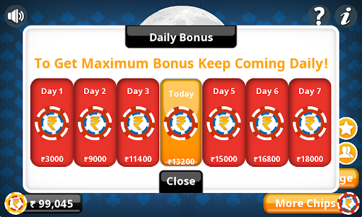 Teen Patti Offline Indian Poker  screenshots EasyGameCheats.pro 2