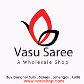 Vasu Shop -- Ethnic Wholesale