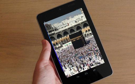 Live Makkah Madinah TV (FREE) 14 screenshots 8