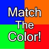 Match the Color!