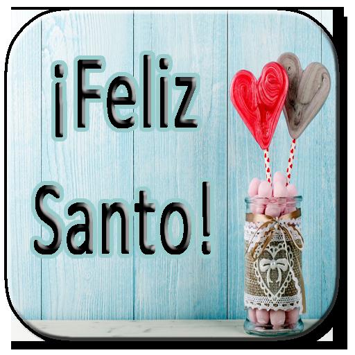 Felicitaciones Santos Bonitas.Feliz Dia De Tu Santo Apps On Google Play