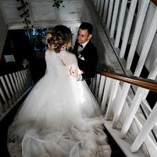 Wedding photographer Dmitriy Makarchuk (dimonfoto). Photo of 29.09.2017