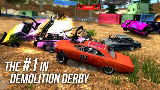 Demolition Derby Multiplayer 1.2.0