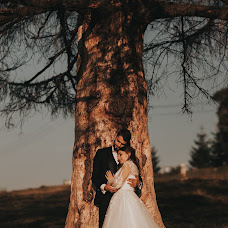 Wedding photographer Nikolay Chebotar (Cebotari). Photo of 09.10.2018