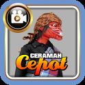 CERAMAH CEPOT icon