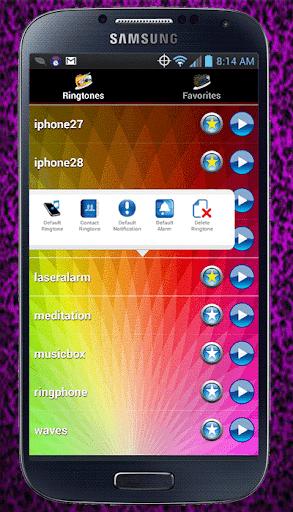 玩音樂App|上面我铃声免費|APP試玩