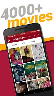 Sun NXT App Download For Android and iPhone 5