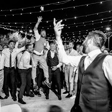 Hochzeitsfotograf Riccardo Iozza (riccardoiozza). Foto vom 27.03.2019